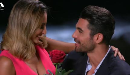 the bachelor (alpha tv 2020) Episodio: 11 | 08/10/2020